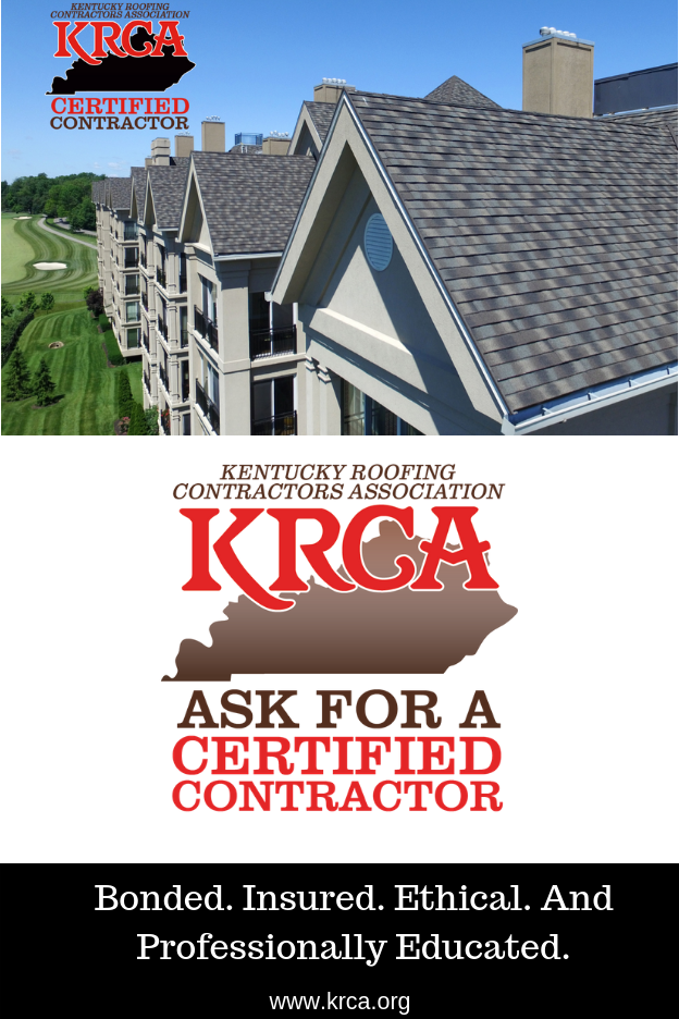 Kentucky Roofing Contractors Association - Home Page